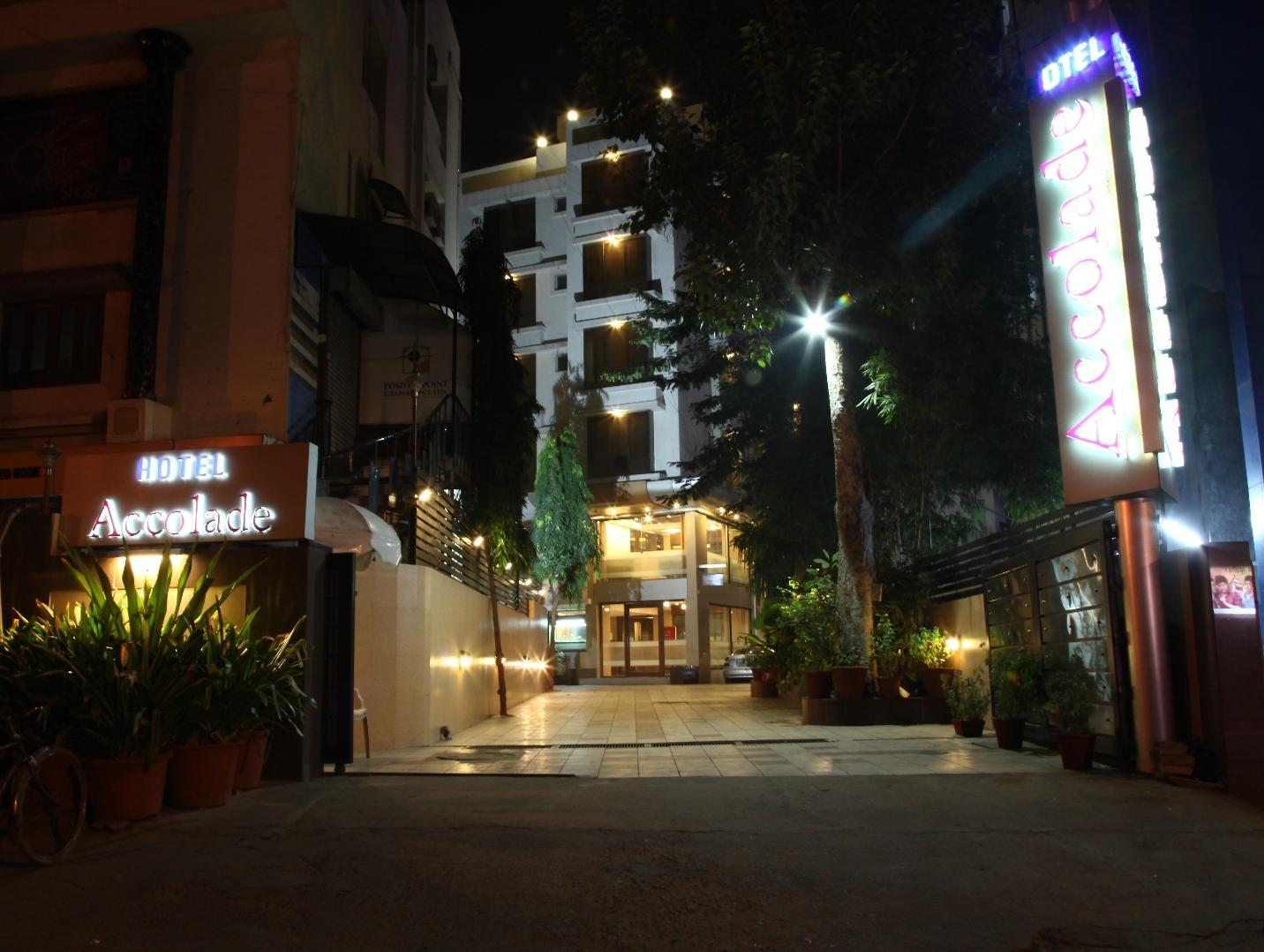 Hotel Accolade - Ahmedabad