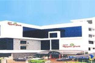 Hotel Royale Park - Hotell och Boende i Indien i Alleppey