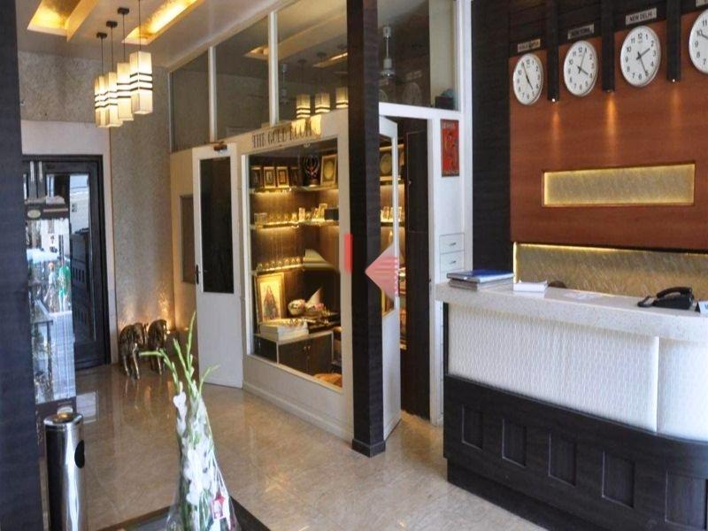 Hotel CJ International - Hotell och Boende i Indien i Amritsar