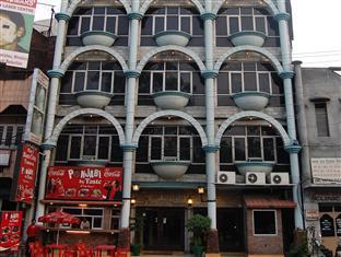 Hotel Sun City Towers - Hotell och Boende i Indien i Amritsar