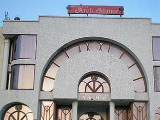 Hotel Arch Manor - Hotel and accommodation in India in Bhopal