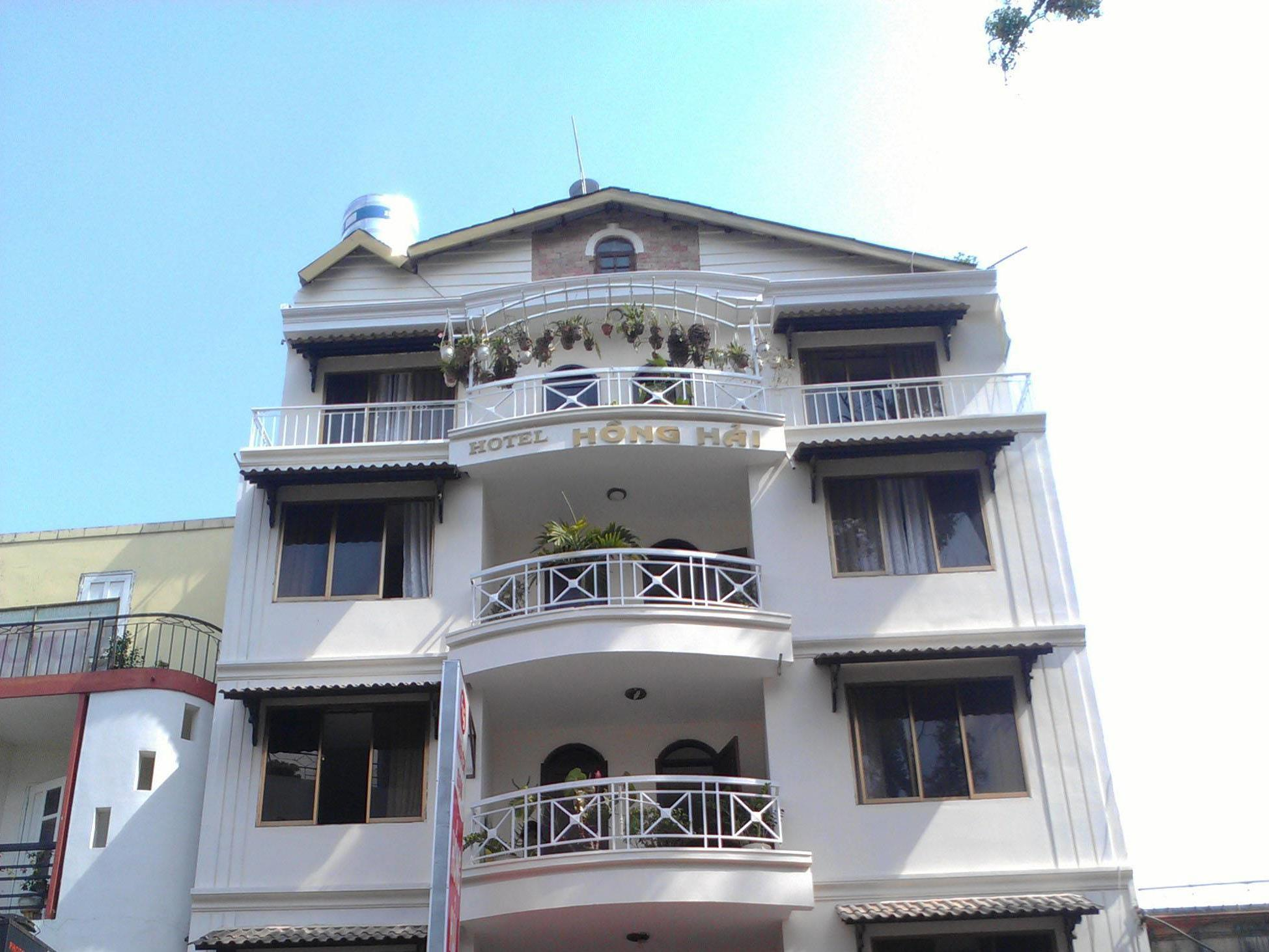 Hong Hai Hotel Dalat - Hotels and Accommodation in Vietnam, Asia