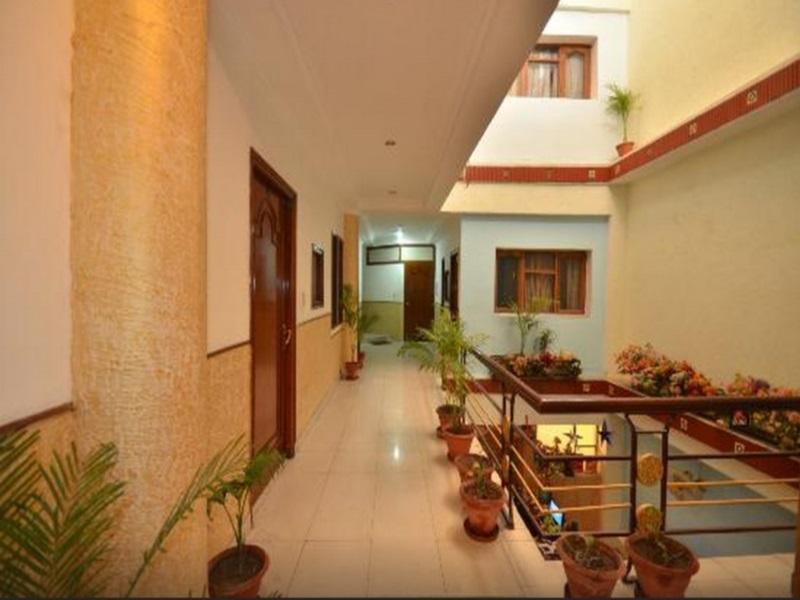 Hotel City Plaza 17 - Chandigarh