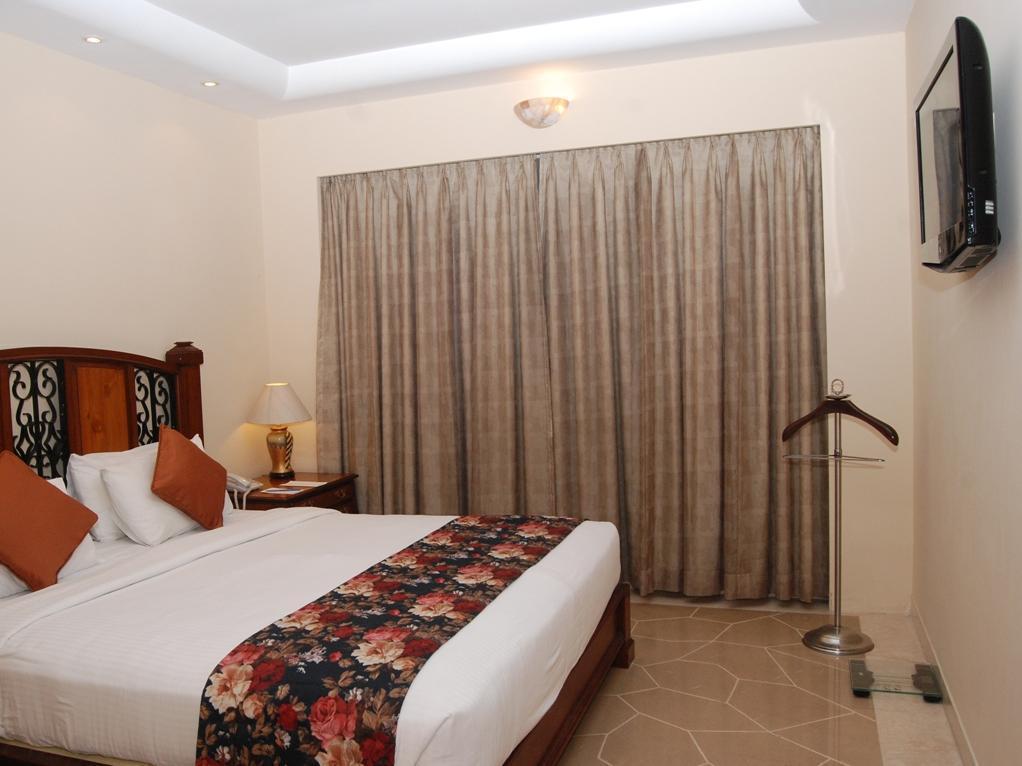 Beverly Hotel - Hotell och Boende i Indien i Chennai