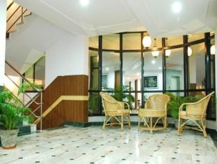 The Chariot Hotel Chennai - Interno dell'Hotel