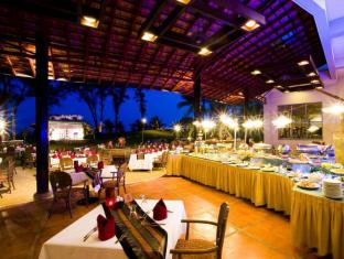 Phan Thiet Ocean Dunes Resort Phan Thiet - Restaurant
