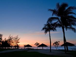 Phan Thiet Ocean Dunes Resort Phan Thiet - Beach