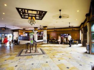 Phan Thiet Ocean Dunes Resort Phan Thiet - Lobby