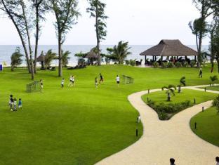 Phan Thiet Ocean Dunes Resort Phan Thiet - Garden