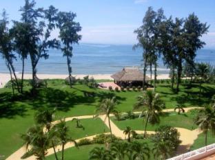 Phan Thiet Ocean Dunes Resort Phan Thiet - View