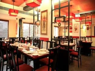 Harrisons Chennai - Dynasty Chinese Restaurant