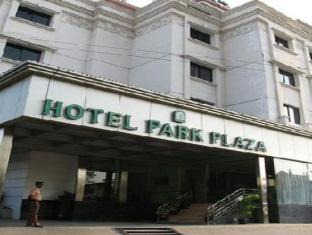 Hotel Park Plaza - Hotell och Boende i Indien i Chennai