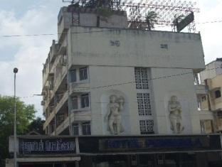 Hotel Peninsula Chennai - Otelin Dış Görünümü