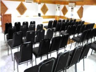 โฮเทล เพนนินซูลา เจนไน - ห้องประชุม