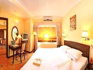 Saigon Phu Quoc Resort & Spa - Room type photo