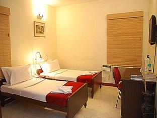 Nakshatra Serviced Apartment -Mylapore Chennai