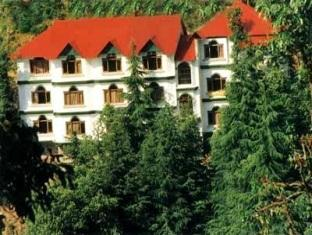 Lall Ji Tourist Resort - Hotel and accommodation in India in Dalhousie