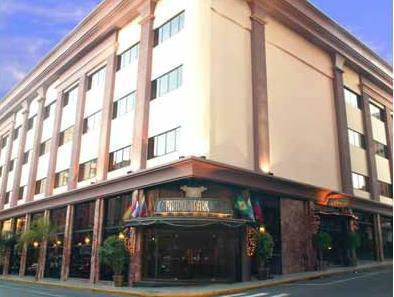 Granados Park - Hotell och Boende i Paraguay i Sydamerika
