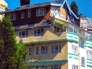Viramma Villa - Hotel and accommodation in India in Darjeeling