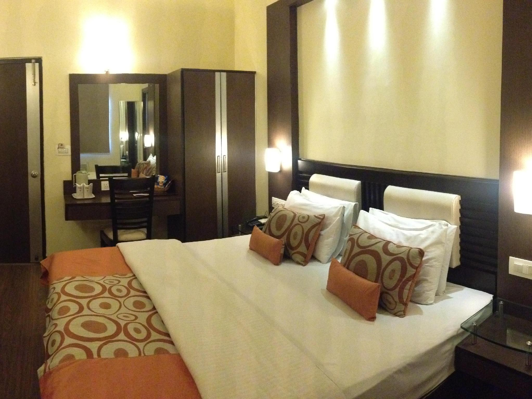 Hotel Shiva Residency - Dehradun