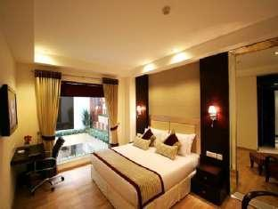 Imperial Apartments New Delhi and NCR - Studio Apartment