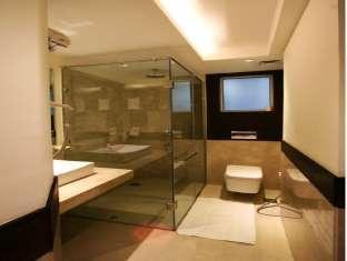 Imperial Apartments New Delhi and NCR - Bathroom