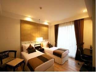 Imperial Apartments New Delhi and NCR - Deluxe Twin