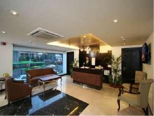 Imperial Apartments New Delhi and NCR - Reception