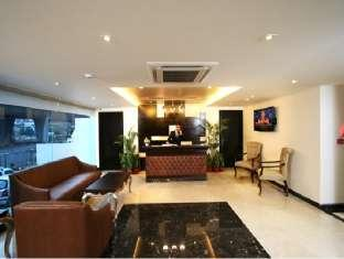 Imperial Apartments New Delhi and NCR - Lobby