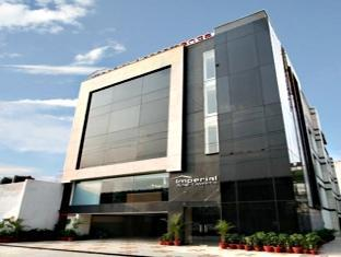 Imperial Apartments New Delhi and NCR - Exterior