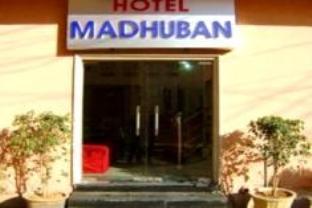 Hotel Madhuban - Hotell och Boende i Indien i New Delhi And NCR