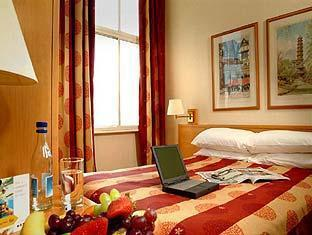 Comfort Inn Kensington Hotel - hotel London