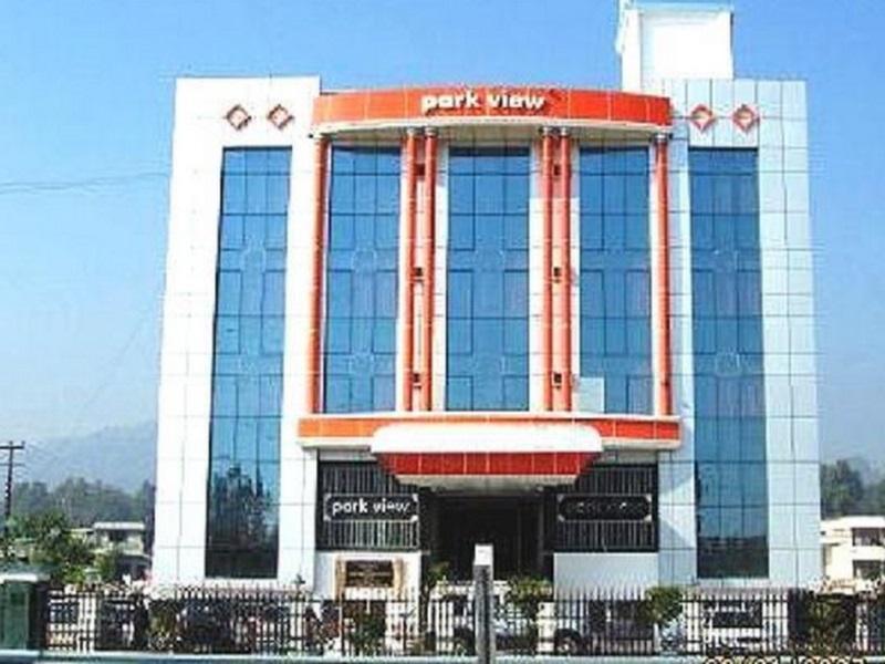 Hotel Park View - Hotell och Boende i Indien i Haridwar