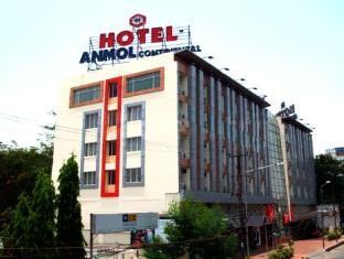 ANMOL CONTINENTAL HOTEL