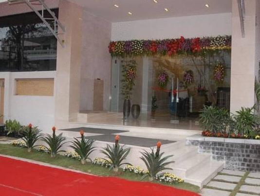 Hotel Inner Circle - Hyderabad