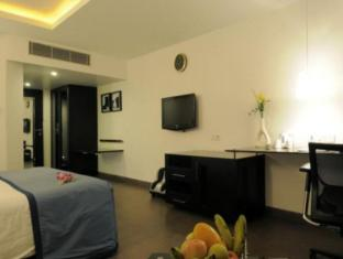 The Central Court Hotel Hyderabad - Superior Room