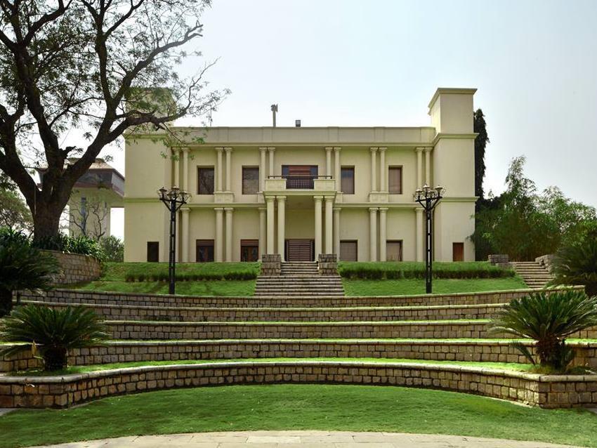 Golkonda Resort   Spa - Hotell och Boende i Indien i Hyderabad