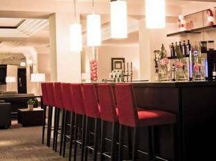 NH Harrington Hall Hotel London - Pub/Lounge