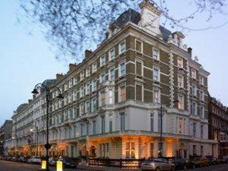 NH Harrington Hall Hotel London - Hotel Exterior