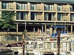 Channel Inn Hotel