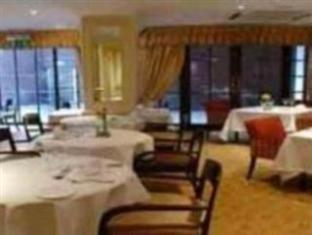Park Lane Mews Hotel London - Restaurant