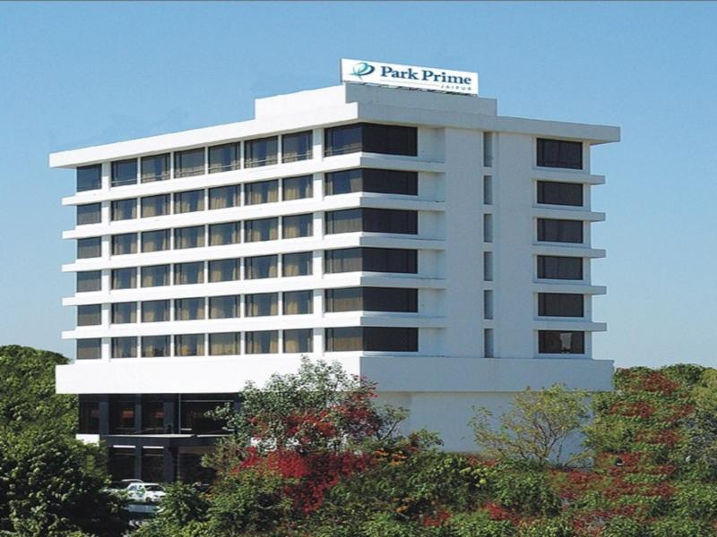 Hotel Park Prime - Hotell och Boende i Indien i Jaipur
