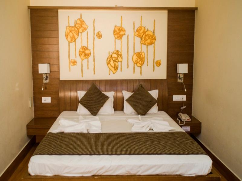 Hotel Priya - Hotel and accommodation in India in Jaisalmer