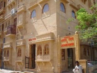 Chandra Niwas Guest House - Hotel and accommodation in India in Jaisalmer