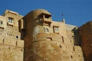 Victoria Hotel - Hotel and accommodation in India in Jaisalmer