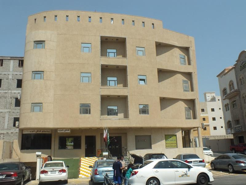 Sasselo Hotel - Hotels and Accommodation in Saudi Arabia, Middle East