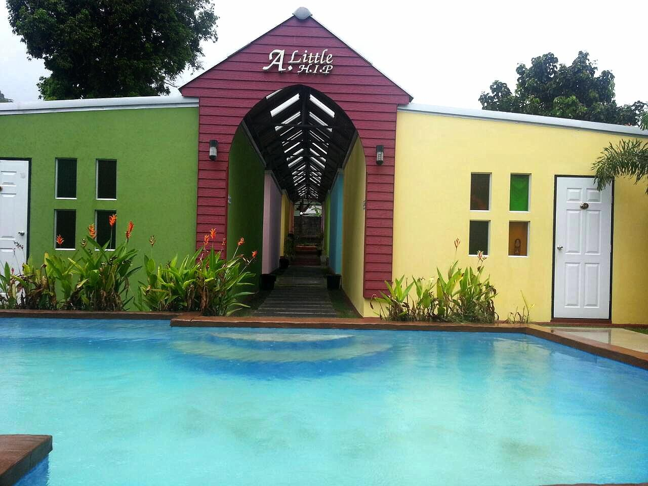 A.Little H.I.P Resort - Hotels and Accommodation in Thailand, Asia