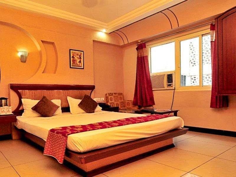Hotel Ratnawali - Hotell och Boende i Indien i Jodhpur