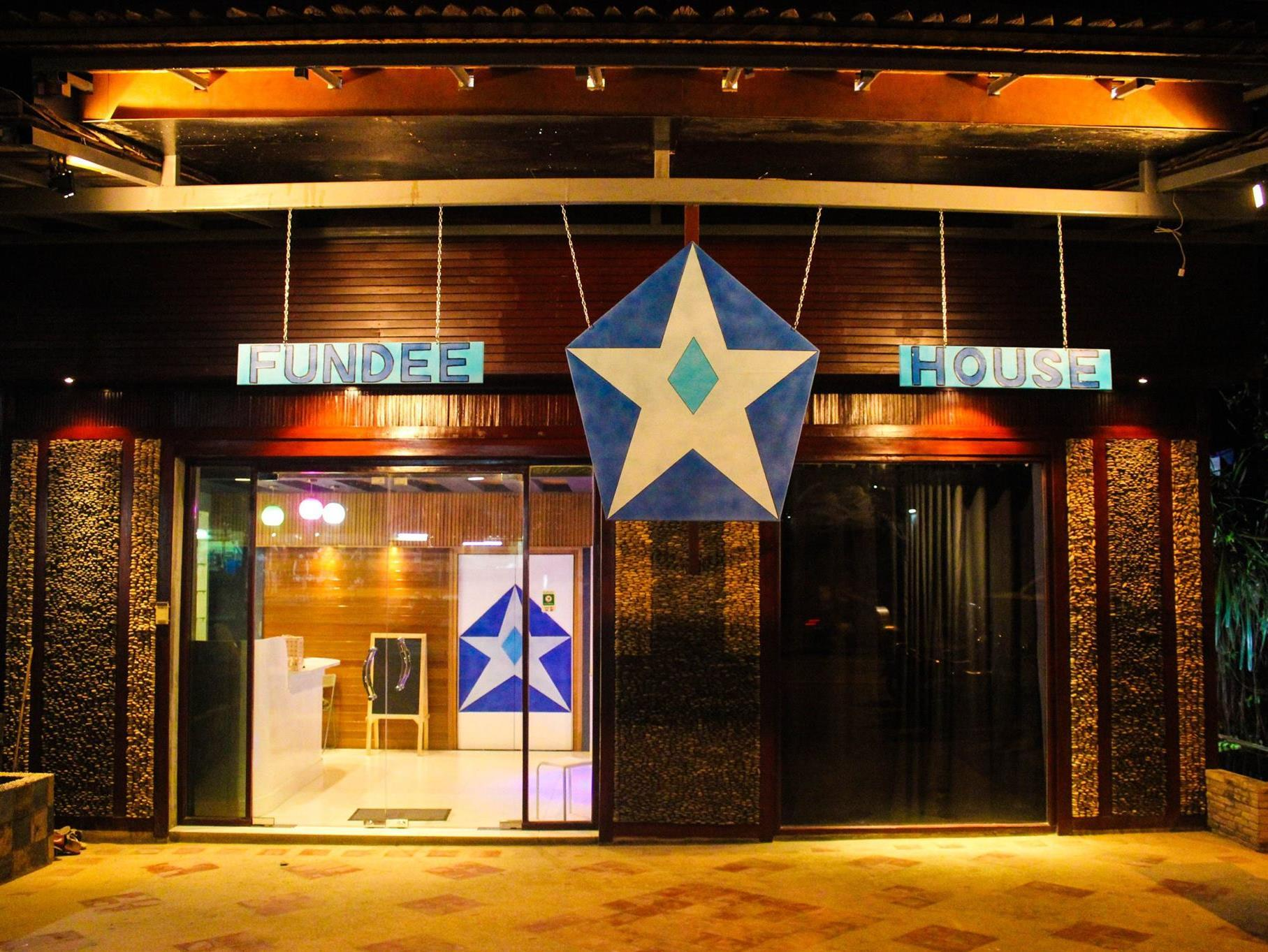 Fundee House Hostel - Hotels and Accommodation in Thailand, Asia