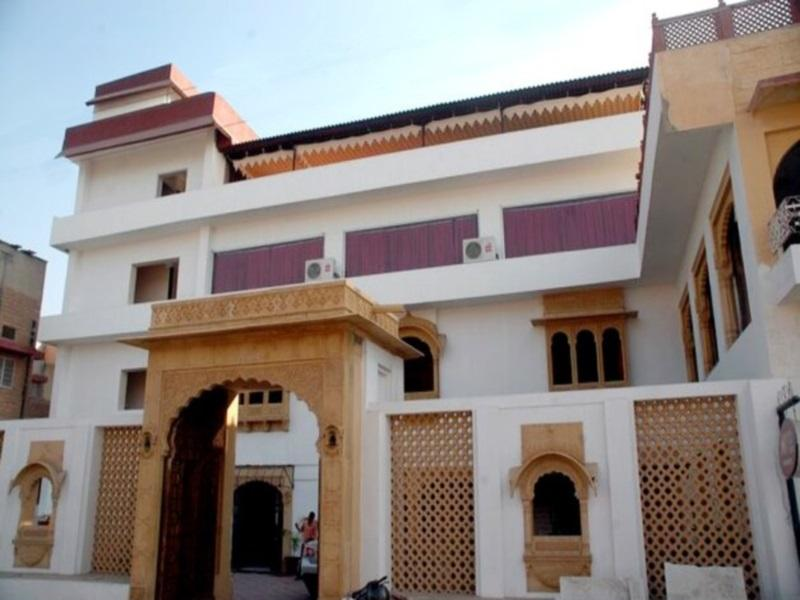 Megh Niwas - Hotell och Boende i Indien i Jodhpur